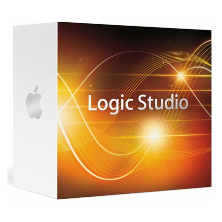 Logic Studio 9 [2009][Eng][x86]