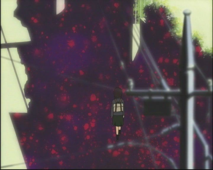 ������������ ���� / Serial Experiments Lain (1998)  [DVD9]