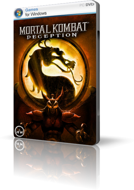 Mortal Kombat: Deception - PC Emulated Version (TMD) (Midway) (ENG)