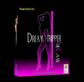 DreamStripper Collection (Ensign Games) (ENG) [L]