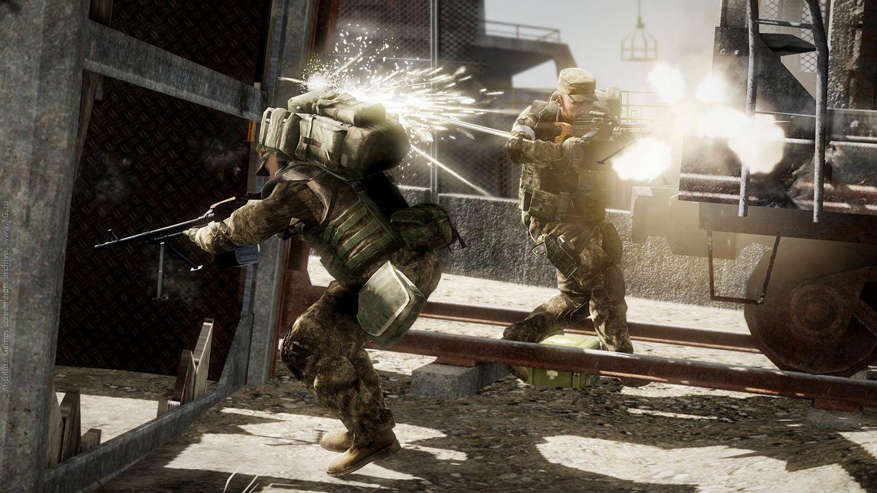 حصرياً : مع اقوي العاب الاكشن لعام 2010 Battlefield: Bad Company 2 نسخة REPACK بحجم 2.8 جيجا فقط على سيرفرات مباشره 0846ad96c1ebbbcfdea1b2d6c69be0fd