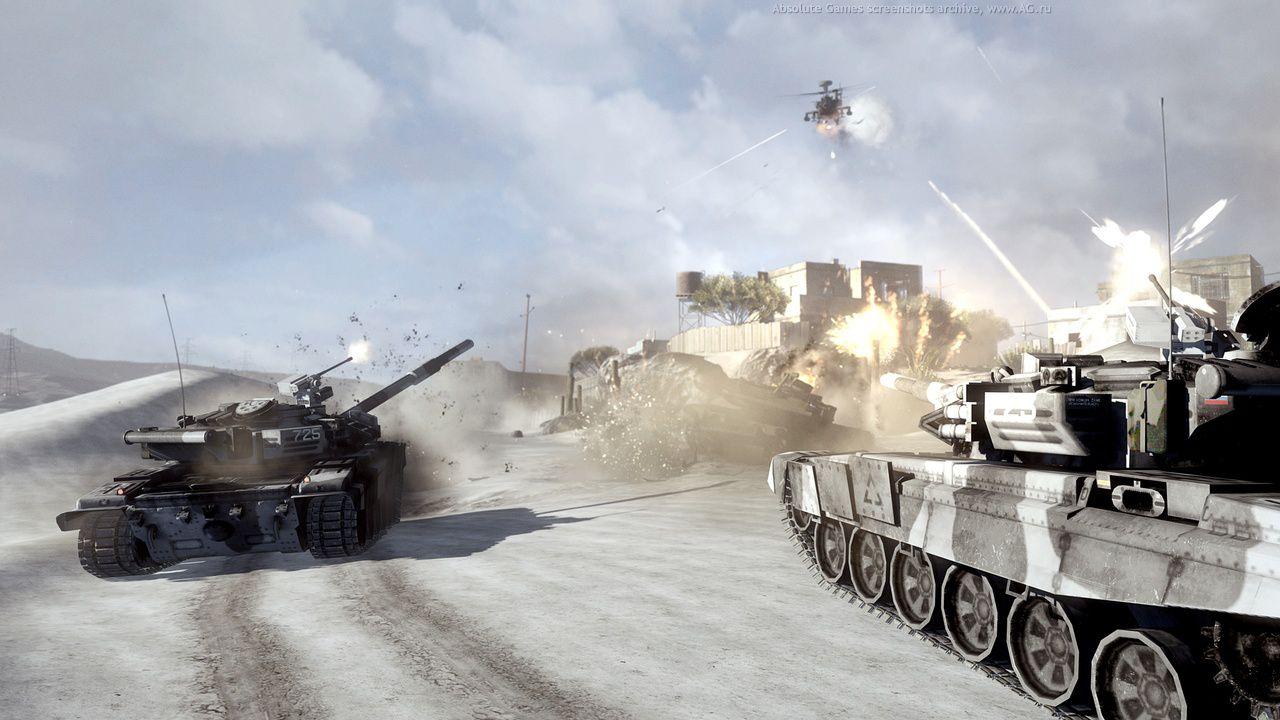 حصرياً : مع اقوي العاب الاكشن لعام 2010 Battlefield: Bad Company 2 نسخة REPACK بحجم 2.8 جيجا فقط على سيرفرات مباشره A213acabf6fdb833ad81b6a1c6d375cd