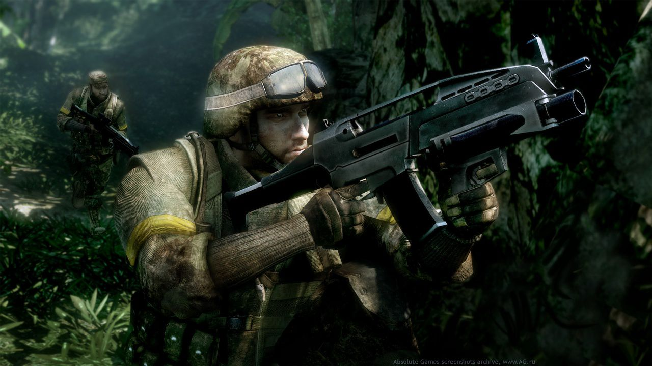 حصرياً : مع اقوي العاب الاكشن لعام 2010 Battlefield: Bad Company 2 نسخة REPACK بحجم 2.8 جيجا فقط على سيرفرات مباشره A95cce0167228677125f74c7666367a9