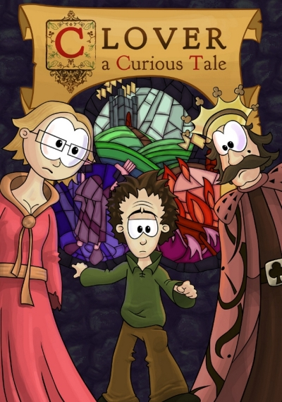 Clover: A Curious Tale (2010/ENG)