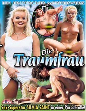 Die nackte Wahrheit (Die Traumfrau) / Голая правда (Женщина мечты) (John Barrymore / Multi Media Verlag )[1997 г., Anal, DP, All Sex, DVDRip] (Silvia Saint)