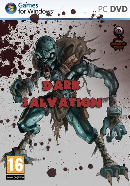 Dark Salvation\Темное спасение (Mangled Eye Studios) (ENG) [L]