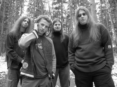(Progressive/Extreme Metal/Tech-Extreme) NeWBReeD - Дискография (3 альбома) 2005-2011, MP3, 320 kbps