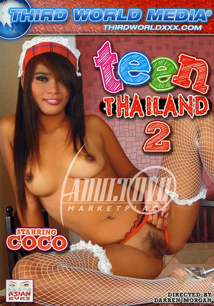 Teen Thailand 2 (2010) DVDRip