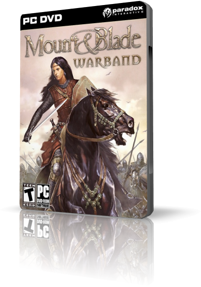 Mount and Blade: Warband (Paradox Interactive\ 1C\ Snowball Studios) (ENG) (L)