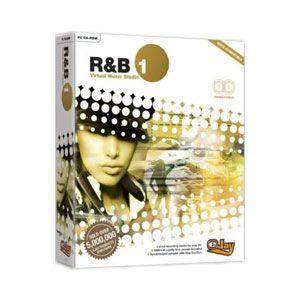 R&B eJay (2007) RUS PC