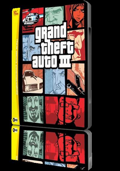 Grand Theft Auto 3  [RUS]   [L]