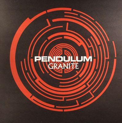 Скачать музыку Pendulum Дискография 2003 через торрент