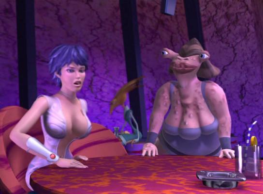 Картинки улётный трип секси
