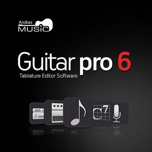 Guitar Pro 6.0 (2010) (Eng)