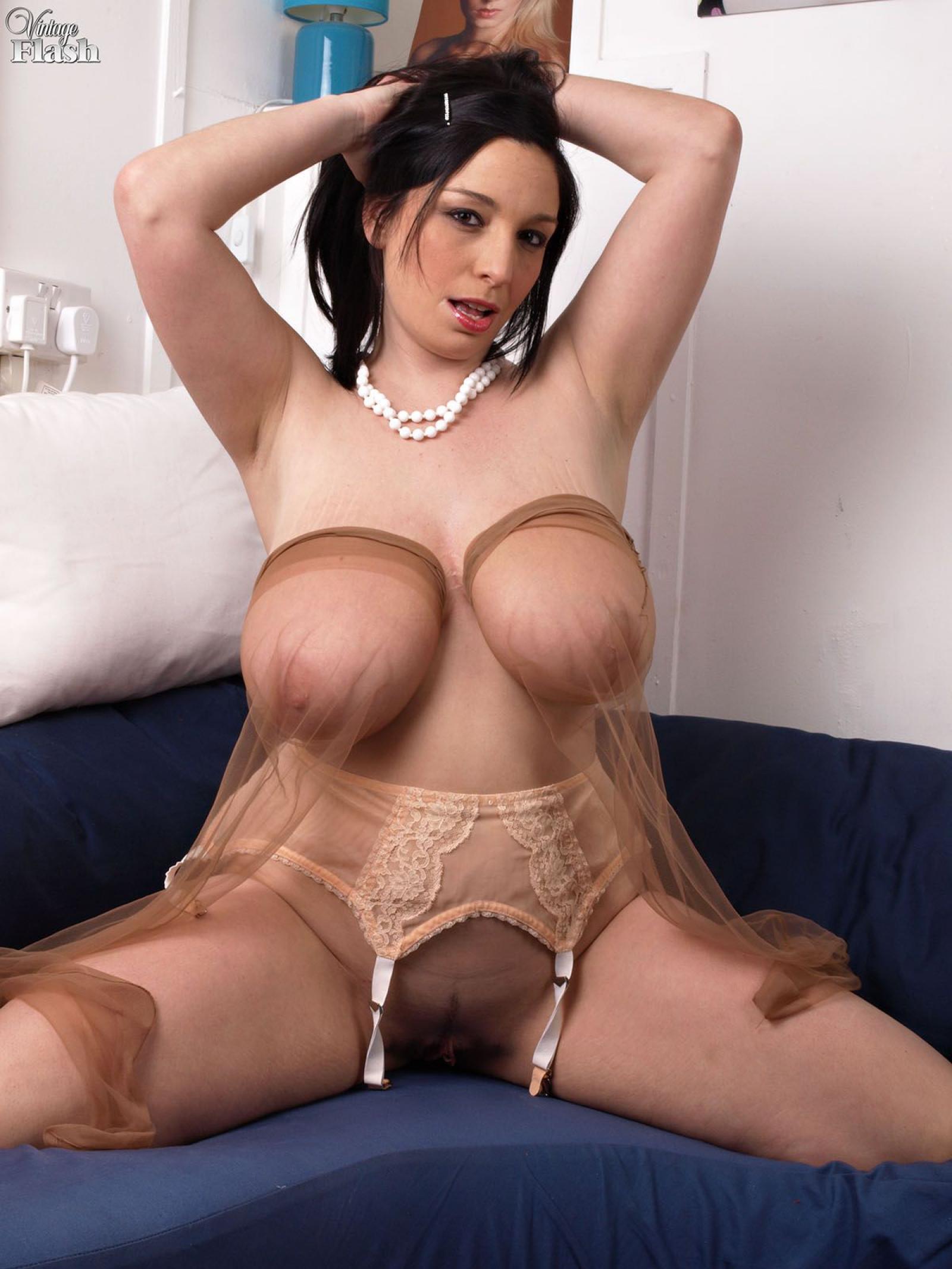 Фото порно тети с большими сиськами #6