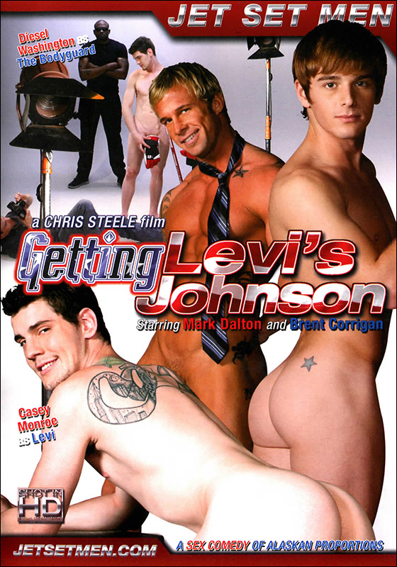 Getting Levi s Johnson / Достать Лёву Иванова (Chris Steel, Jet Set Men)