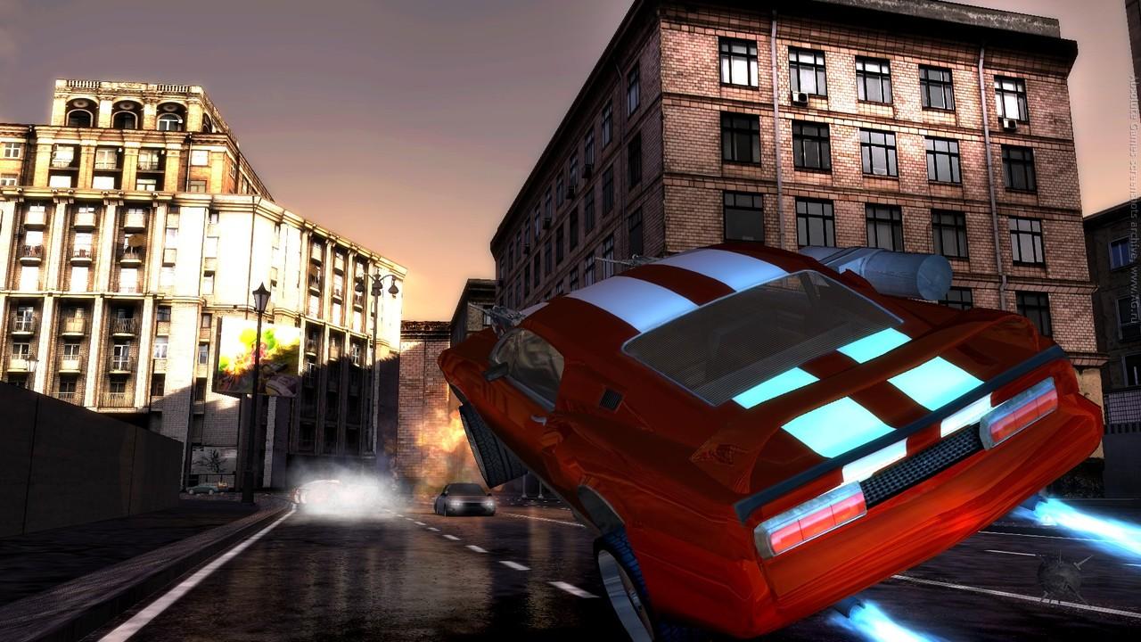 العاب السيارات: اللعبه الممتعه