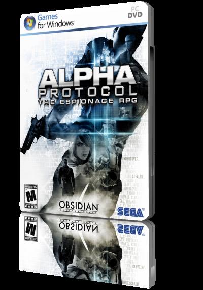 Alpha Protocol (SEGA) (ENG) [L]