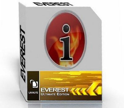 EVEREST Ultimate Edition 5.50.2154 Beta