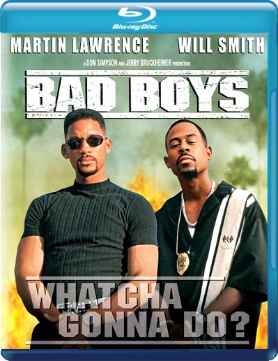 Плохие парни / Bad boys