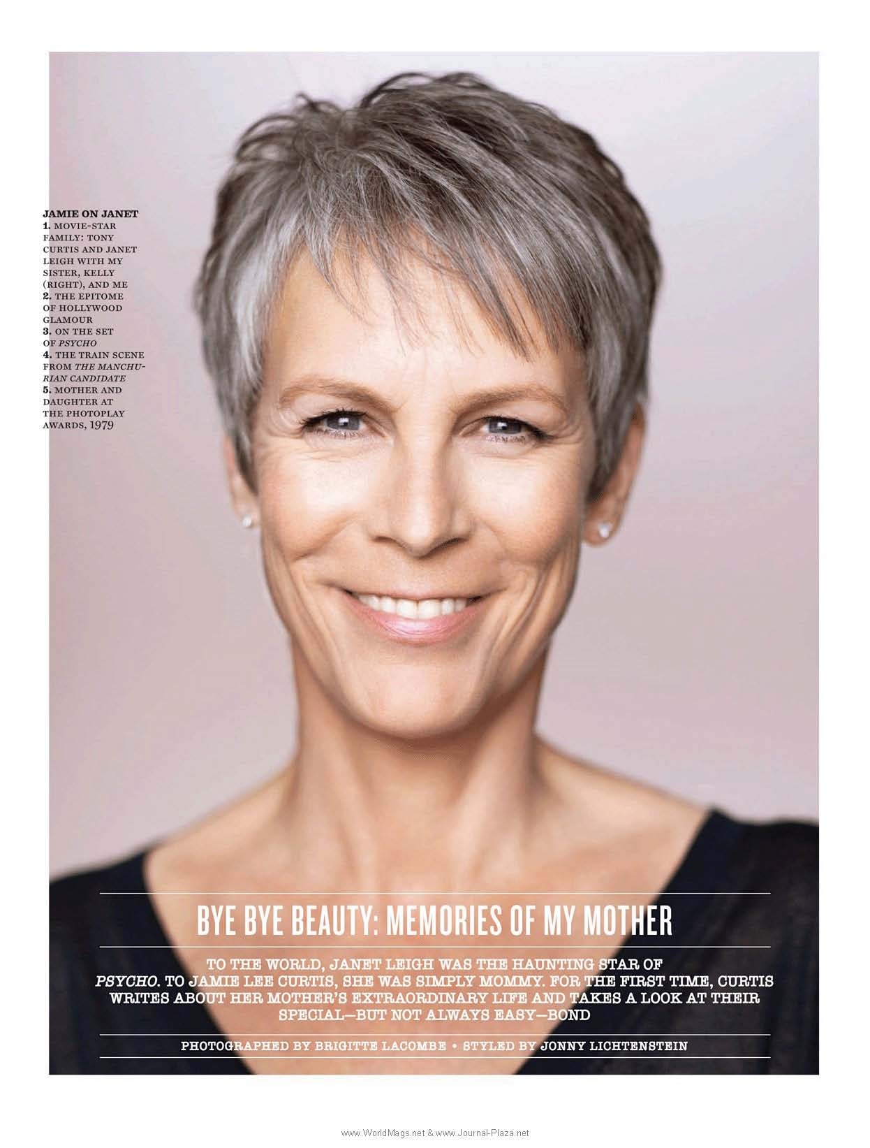 jamie lee curtis aerobics