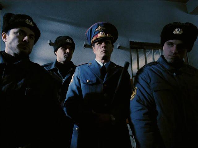 Неоспоримый 2 / Обсуждению не подлежит 2 (2006) DVDRip