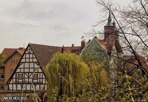Гёттинген Нижняя Саксония