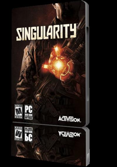 Singularity (Activision) (Multi4) [L]