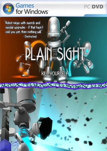 Plain Sight (Beatnik Games) (ENG) [P]