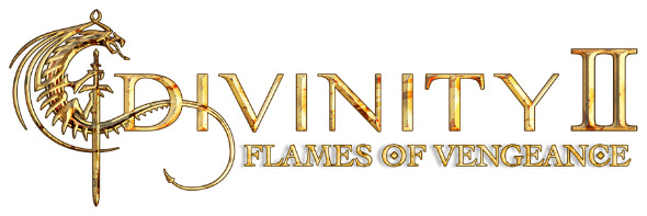 Divinity 2: Flames of Vengeance (Dtp Entertainment) (GER) [L]