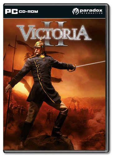 Victoria 2 v1.1 (Paradox Entertainment) (ENG) [Repack]