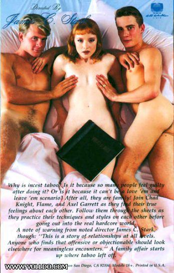 a family affair 1991