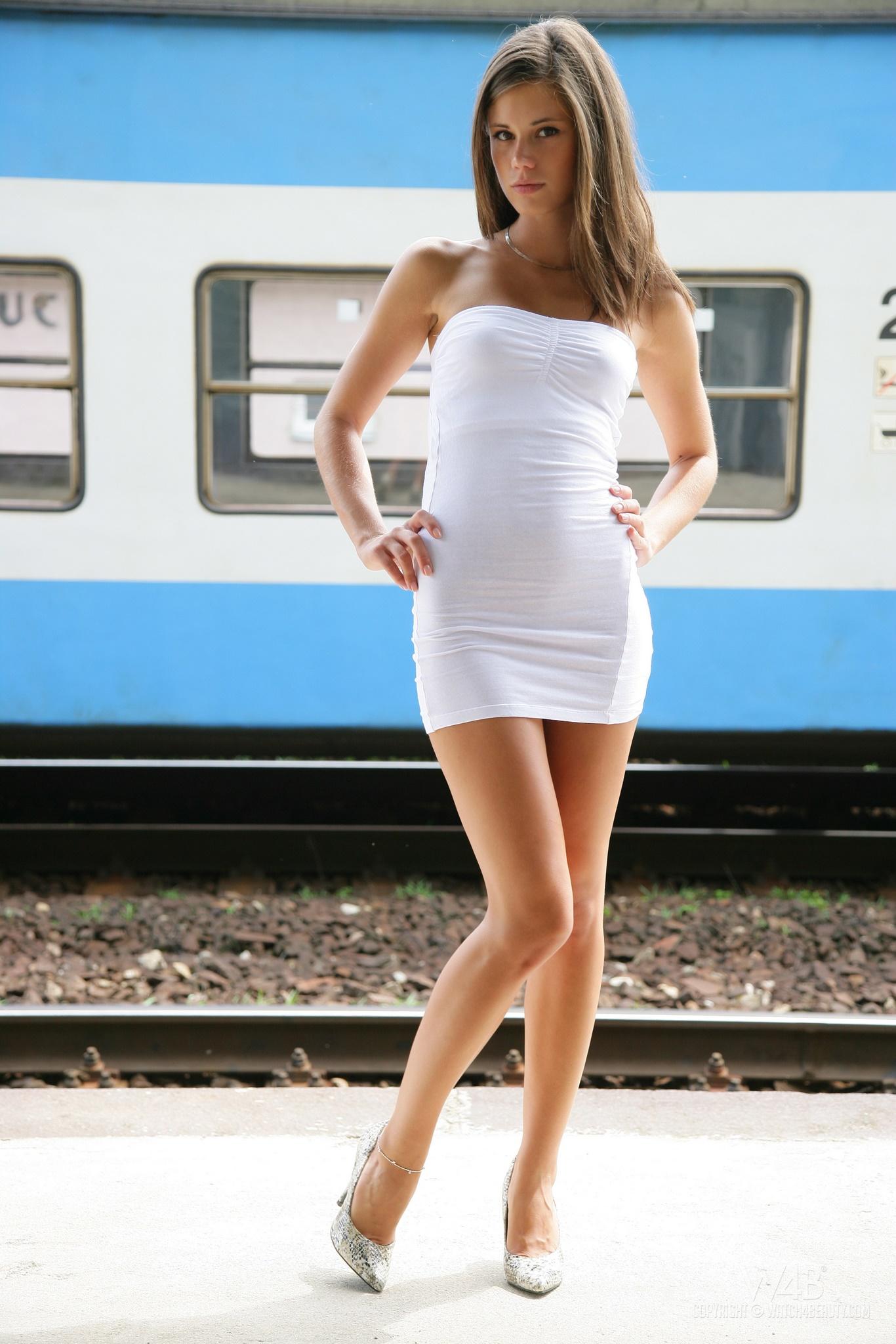 фото видео русских девушек знаменитостей голых