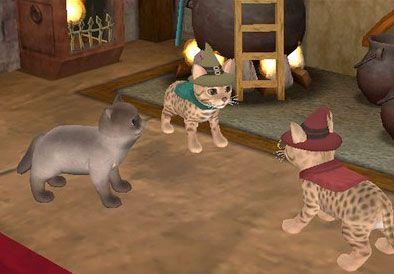 Petz : Catz 2 /2008/Wii/Multi 5