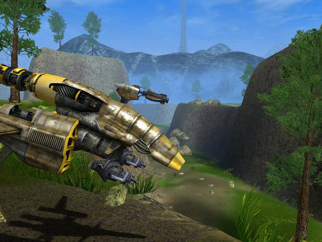 Механоиды 2 Война кланов (англ. A.I.M. 2 Clan Wars; Artificial