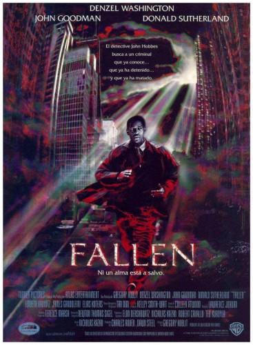 ������ / Fallen (1998) HDTVRip   MVO