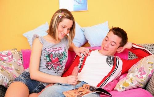 Lovely Teen Movs - Mandye