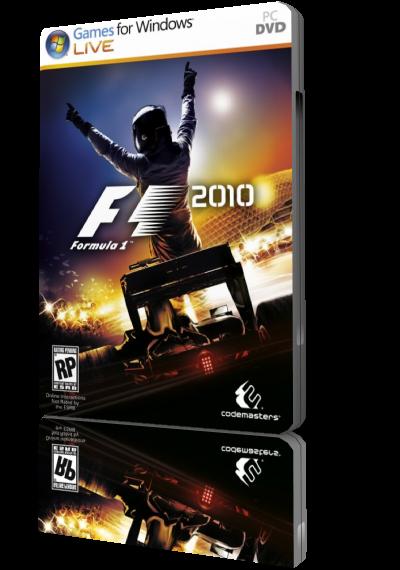 F1 2010 [2010 / RUS / ENG / RePack]