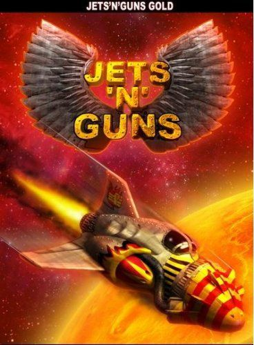 Jets N Guns (Rake in Grass) (RUS) [L]