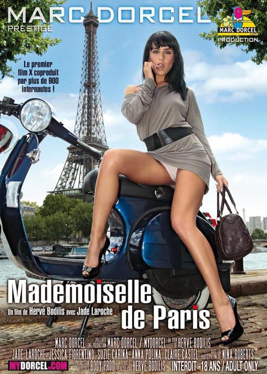 Mademoiselle de Paris / Парижанка (Herve Bodilis, Marc Dorcel)