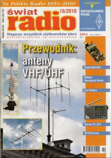 Świat radio 10/2010