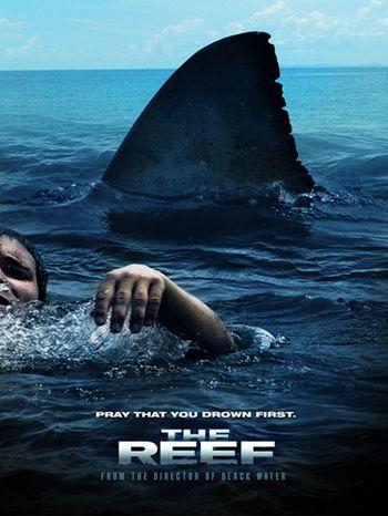 Download Gratis Perigo em Alto Mar [Dublado] DVDRip RMVB