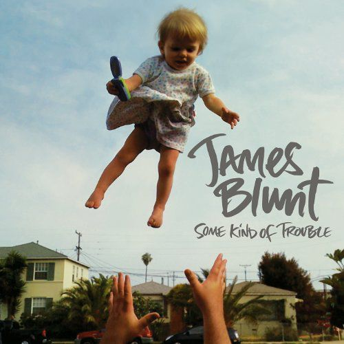 c2364eafac26dc099473e0a40c8193f8 Download CD James Blunt   Some Kind Of Trouble Baixar Grátis