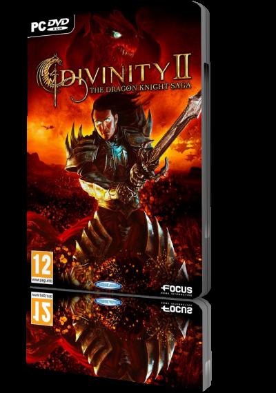 Divinity 2: The Dragon Knight Saga (Focus Home Interactive\ 1C\ Snowball Studios) (ENG) (Repack)