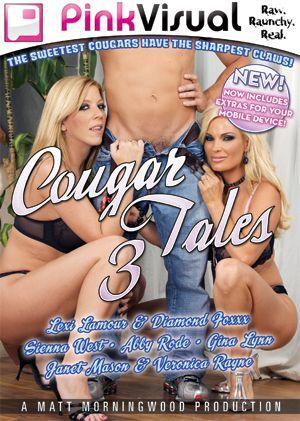 Pink Visual - Cougar Tales 3 (2010) DVDRip