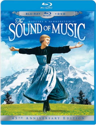 Звуки музыки / Sound of Music (1965) BDRip 720p