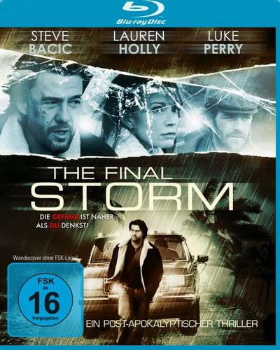 Беспощадный шторм / Final Storm (2010) BDRip 720p
