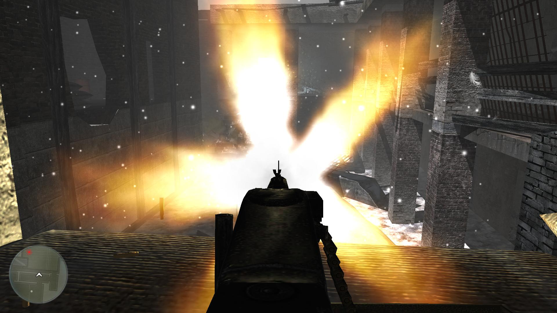 Battlestrike: Shadow of Stalingrad [Ru/En] (P) 2009