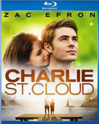 Двойная жизнь Чарли Сан-Клауда / Charlie St. Cloud (2010) BDRip 720p