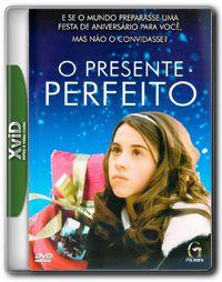 O Presente Perfeito   DVDRip XviD   Dual Audio